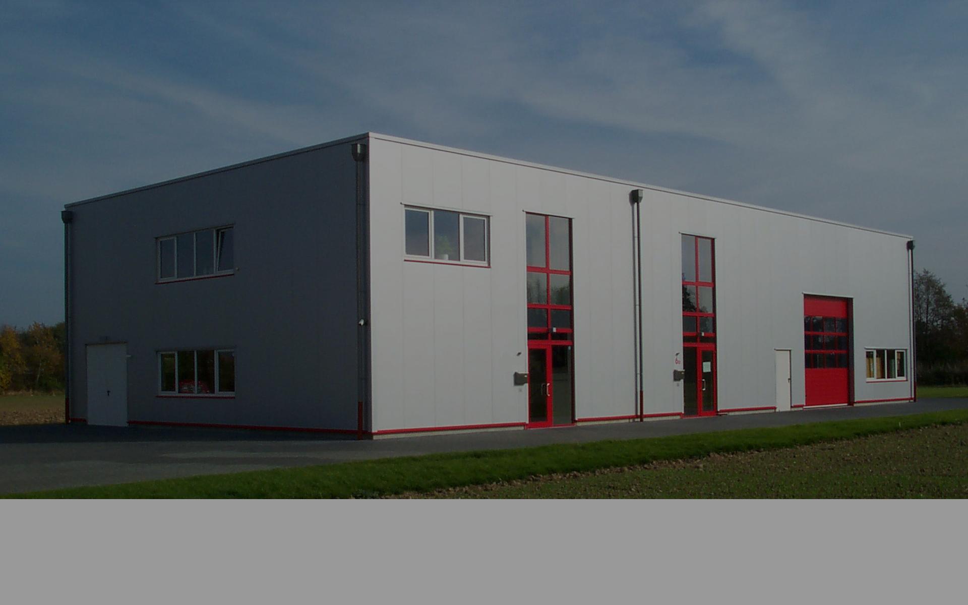 Produktionsstandort Rheinbach